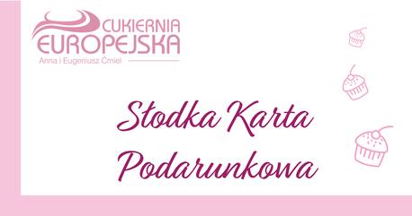 Karta Podarunkowa (1)