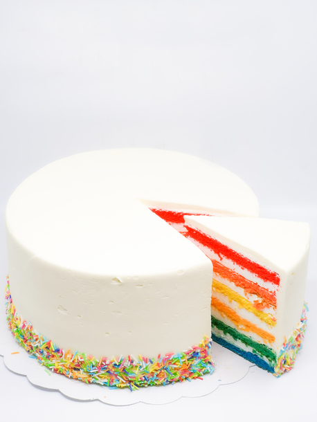 Tort Tęczowy (1)